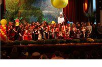 U Slatini održan 10. Festivad duhovne glazbe