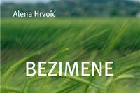 Virovitičanka Alena Hrvoić objavila prvu zbirku pjesama - Bezimene