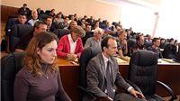 Radionica iz programa – Sustavno gospodarenje energijom u gradovima i županijama RH