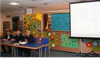 Održano predavanje ''Domovinski rat na području Virovitice''