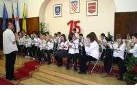 Glazbenoj školi ime Milka Kelemena?
