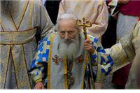 U povodu snrti patrijaha Pavla Novogradec izrazio sućut Pravoslavnoj crkvi i vjernicima