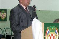 Barukčić novi predsjednik županijskog HSS-a