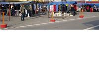 Ruglo u središtu Virovitice: prodavači zadovoljni, građani negoduju
