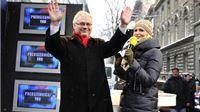 """Ivo Josipović u emisiji RTL-a """"Predsjednički trg"""": Najtanji sam u aferama"""