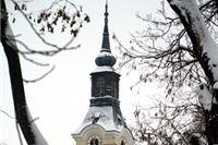 Nakon devet mjeseci ponovno zvone zvona župne crkve sv. Roka