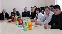 Virovitičko-podravskoj županiji uručena vrijedna oprema Državne uprava za zaštitu i spašavanje