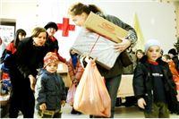 Darivali 160 obitelji s više djece sa slatinskog područja