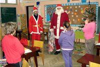 Djed Božićnjak u Općini Suhopolje