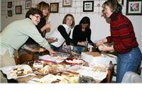 Blagdanski kolači za pučku kuhinju