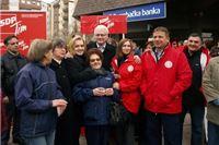 Posljednja poruka pred izbornu šutnju Ive Josipovića: Birajmo poštenje i budimo ponosni na Hrvatsku