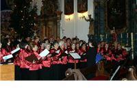 Božićni koncert u crkvi Svetog Roka
