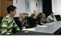 Potpisani ugovori za dodjelu stipendija Grada Virovitice