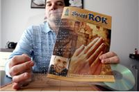 "Naslovnica Svetog Roka i na ""Braillovom pismu"
