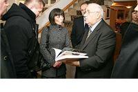 Viroviticu posjetio ministar kulture Božo Biškupić
