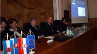 Predstavila se Republka Slovačka, zemlja partner