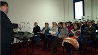 Održana brojana predavanja na Viroexpu