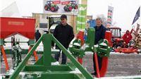 Od eteričnih ulja do traktora