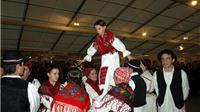 Pjesmom i plesom kroz Slavoniju i Podravinu uz KUD Virovitica, Seljačka sloga i Crkvare