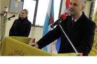 Župan Tolušić otvorio izložbu golubova, kunića, peradi i ptica