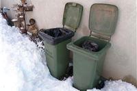Odvoz dodatnog otpada samo iz Komradovih vreća