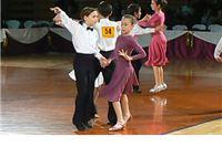 Četiri zlatne medalje i sjajni nastup najmlađih sportskih parova H-8 u Đakovu