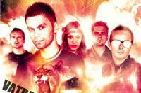 Vatra: Odbrojavanje - singl i turneja