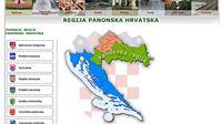 Osnivaju se Partnerska vijeća NUTS II regija, Virovitičko-podravska županija u Panonskoj Hrvatskoj