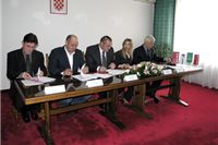 U Belju potpisan Ugovor o proizvodnji šećerne repe Agrokor i šećerana Viro i Sladorana