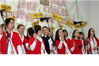 U Voćinu pod Papukom održan 1. Festival prijatelja Malog Isusa