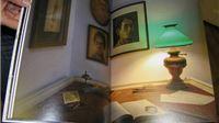U srijedu zagrebačka promocija knjige Trick, pripovijest o jednoj slikarskoj obitelji