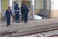Na kolodvoru se muškarac srušio i umro