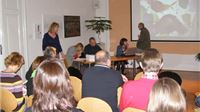 Održana promocija monografije Trick, pripovijest o jednoj slikarskoj obitelji u Zagrebu