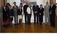 Virovitičko-podravska županija predstavila se u Veleposlanstvu Republike Hrvatske u Parizu
