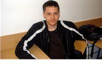 Bernard  Zahanek iz virovitičke Strukovne škole državni prvak u znanju njemačkog