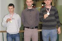 Učenici Industrijsko-obrtničke škole, instalater grijanja i klimatizacije, državni prvaci
