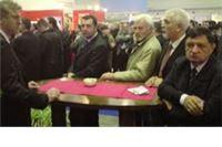 Gospodarstvenici Virovitičko-podravske županije na 13. Međunarodnom sajmu gospodarstva u Mostaru