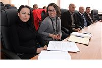 Održana prezentacija Javno predstavljanje bespovratnih financijskih potpora Ministarstva turizma