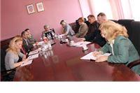 Održana sjednica Povjerenstva za osobe s invaliditetom Virovitičko-podravske županije