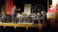 31. smotra Saveza amaterskih puhačkih orkestara Slavonije i Baranje