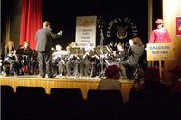 Gradska glazba na smotri Saveza amaterskih puhačkih orkestara Slavonije i Baranje