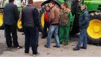 Poljoprivrednici neuspješno tražili višu cijenu pšenice