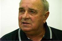 Umro dr Marijan Jergović
