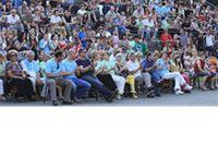 Tradicionalna manifestacija Zbogom školo do jeseni – 17. lipnja na igralištu TVIN-a u Virovitici