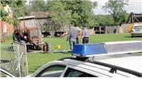 Muškarac poginuo od posljedica eksplozije traktorske gume