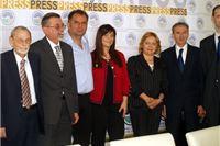 Izaslanstvo HGK posjetilo Privrednu komora Kosova