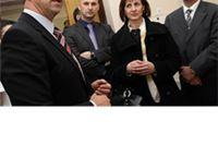 Objavljeni natječaji za udruge u 2010. godini - Ministarstva zdravstva i socijalne skrbi RH