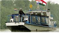 Prijatelji iz Starina i Sopja druženjem premostili rijeku Dravu