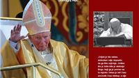 U utorak promocija knjige Sjećanja na Ivana Pavla II