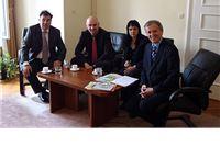 Izaslanstvo Viroexpo-a posjetilo Veleposlanstvo Republike Makedonije u Zagrebu